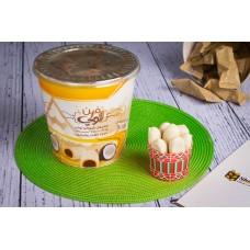 Choco Loly bucket Coconut